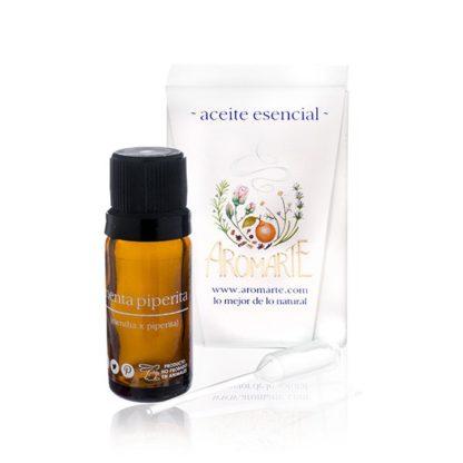 Aceite Esencial Menta (mentha x piperita) Aromarte