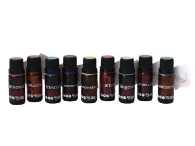 Aromas Propósito