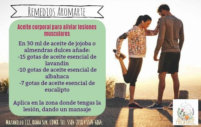 Tip Aromarte