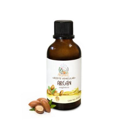 Aceite Vegetal de Argán Aromarte