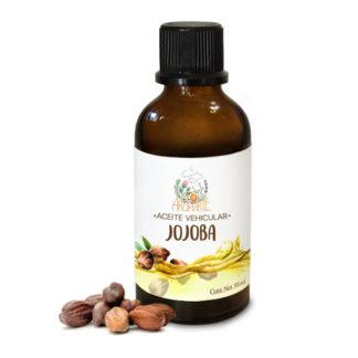 Aceite Vegetal de Jojoba Aromarte