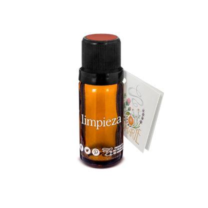 Aroma Propósito Limpieza Aromarte