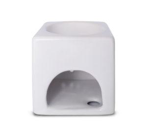 Difusor Cubo Blanco Aromarte