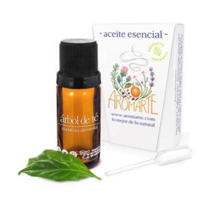 Aceite Esencial Orgánico Árbol de Té Aromarte