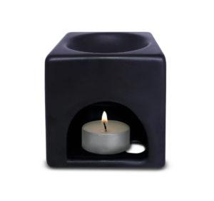 Difusor Cubo Negro Aromarte