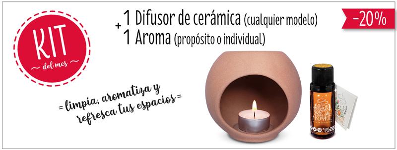 Ofertas Aromarte